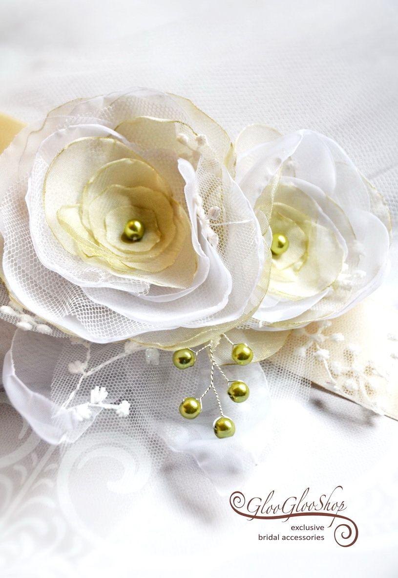 Virgília - egyedi menyasszonyi öv